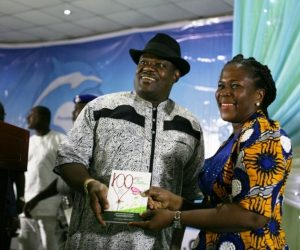 PUBLIC PRESENTATION OF THE BOOK, 100 YEARS AROUND PORT HARCOURT