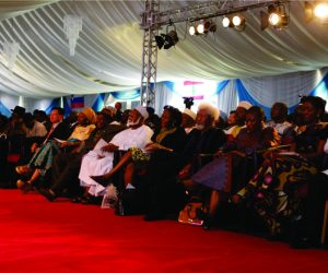 HANDOVER CEREMONY – BANGKOK (WORLD BOOK CAPITAL 2013) BOWS OUT FOR PORT HARCOURT