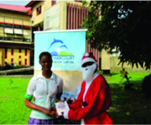 PORT HARCOURT WORLD BOOK CAPITAL PILOT PROGRAMMES – BOOK DONATION DRIVE AND SEED LIBRARIES