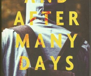 APRIL 2017 BOOK-OF-THE-MONTH is AND AFTER MANY DAYS by JOWHOR ILE