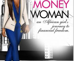MARCH 2017 BOOK-OF-THE-MONTH is THE SMART MONEY WOMAN by ARESE UGWU
