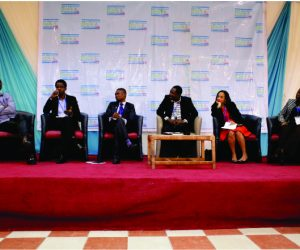 THE PORT HARCOURT BOOK FESTIVAL 2014 OPENING CEREMONY