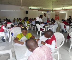 BEHOLD, 'THE RIVERS STATE OF MY DREAMS'  – Winners of the Jubilee essay competition emerge'