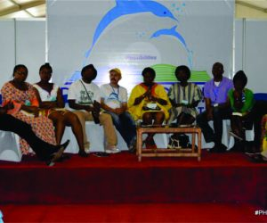 INTERNATIONAL PARTNERS AT THE PORT HARCOURT BOOK FESTIVAL 2014