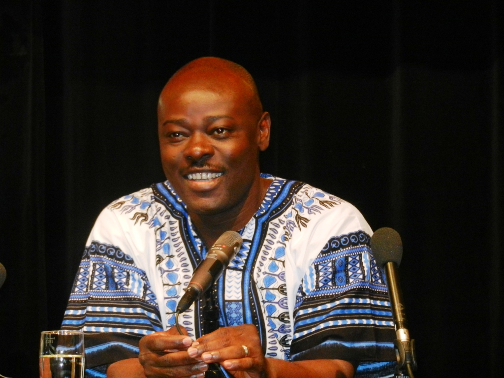 HELON HABILA, MAAZA MENGISTE NAMED THE NEW AMERICAN VOICES AWARD JUDGES