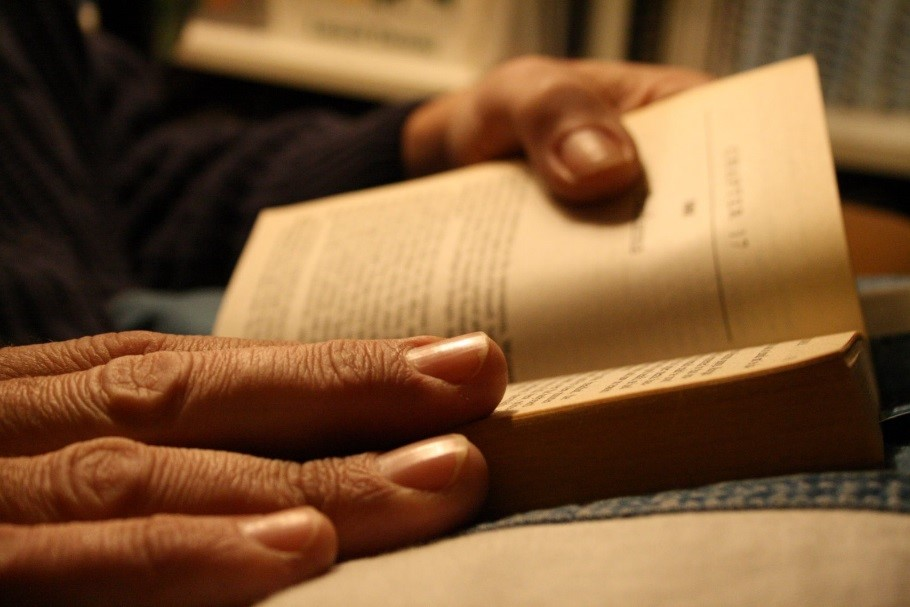 SEVEN REASONS TO STEP UP YOUR READING HABIT