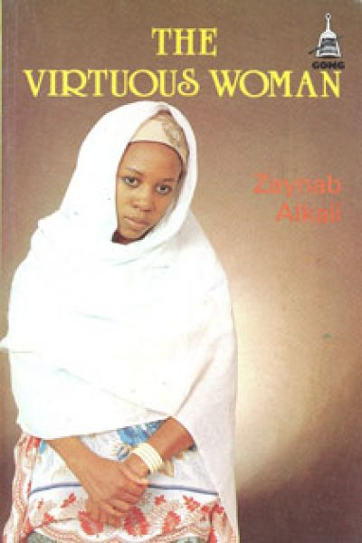 PHWBC Book-Of-The-Month March 2015 The Virtuous Woman by Zaynab Alkali