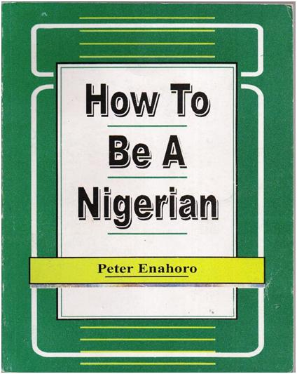 RBC Book Of the Month January 2011 – How to be a Nigerian