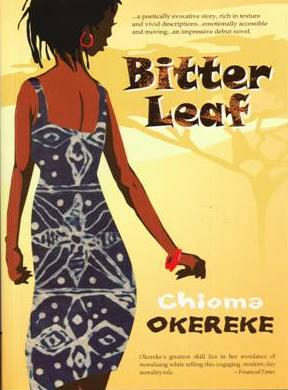 RBC Book Of the Month June 2011 – Bitter Leaf by Chioma Okereke