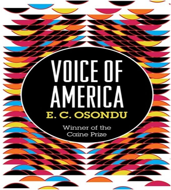 RBC Book Of the Month July 2011 – Voice of America by E. C. Osondu