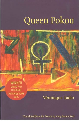 RBC Book Of the Month November 2012 – Queen Pokou by Veronique Tadjo