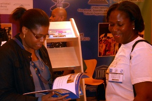 Port-Harcourt World Book Capital Hits The Airwaves
