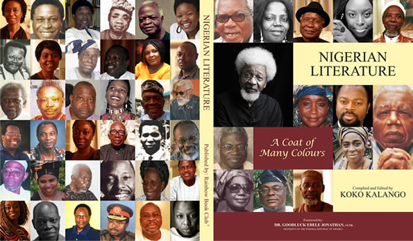 A Coffee-Table Approach to Koko Kalango's Nigerian Literature: A Coat of Many Colours