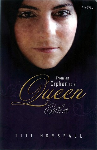 RBC Book Of the Month for May 2013 – From An Orphan To A Queen Esther