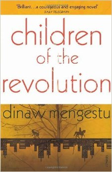 PHWBC Book-Of-The-Month February 2015 Children Of The Revolution by Dinaw Mengestu