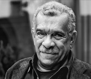 Rainbow Book Club Remembers Derek Walcott and Buchi Emecheta