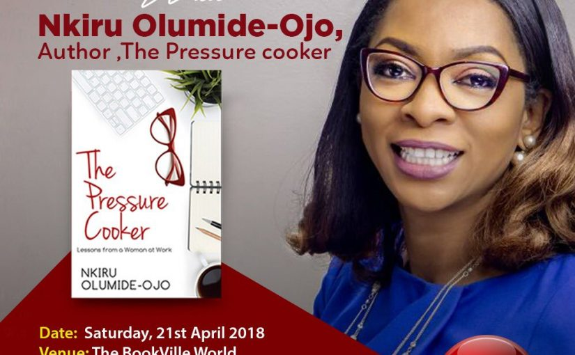 BOOK BANTERS ON THE PRESSURE COOKER
