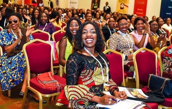 RAINBOW BOOK CLUB AT THE 2018 ANNUAL WIMBIZ CONFERENCE